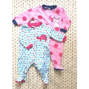 Other - Pekkle Pajamas (Lot of 2)